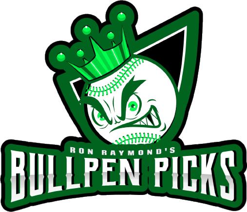 Bull Pen Picks : The Best MLB Picks